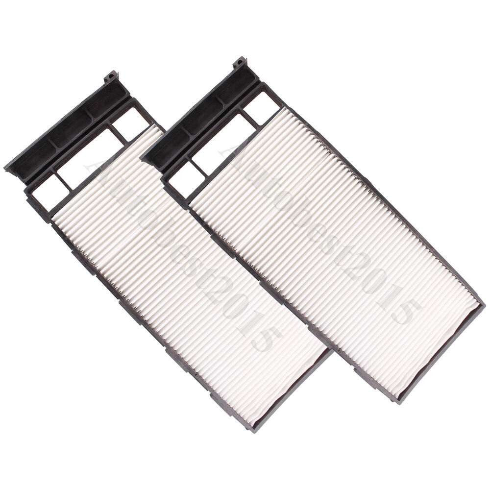2x cabin air filter ac for nissan altima pathfinder for 2016 nissan murano cabin air filter