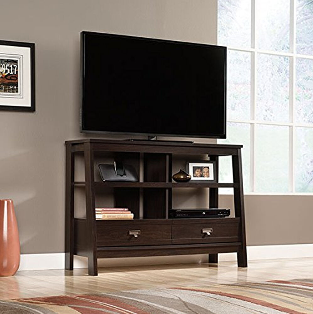 New Sauder Furniture 416955 Trestle Collection Anywhere