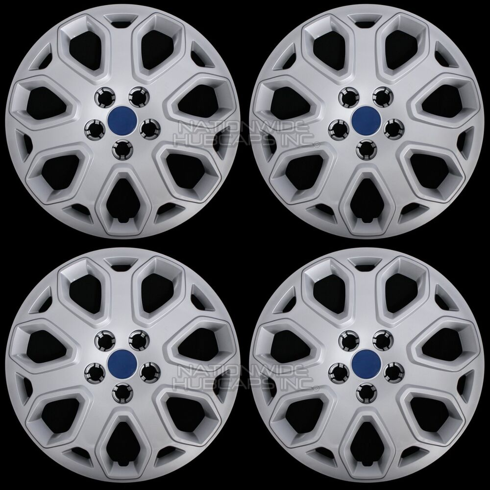 ford focus hub wheel caps covers tire rim wheels r16 tires parts hubs bolt spoke skins