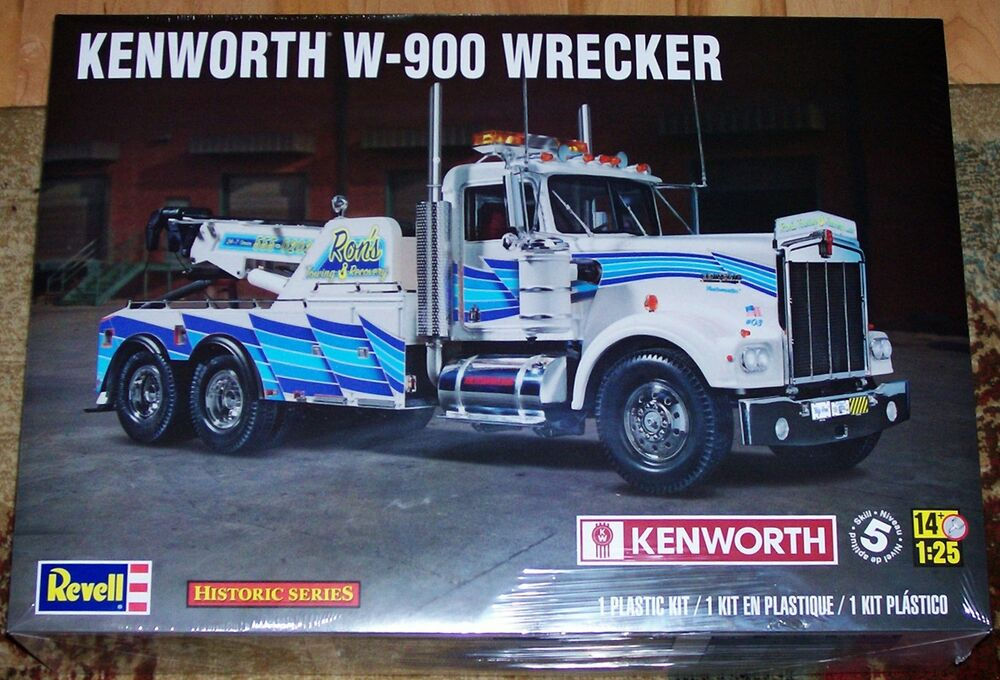 Tow Truck: Tow Truck Kit