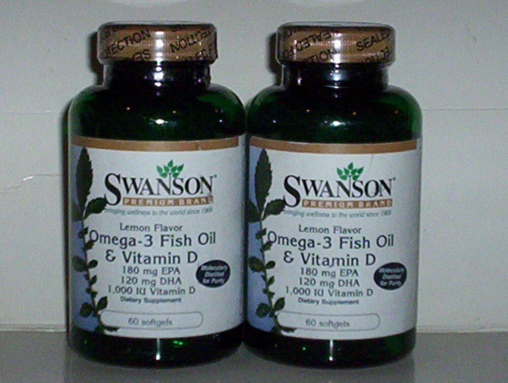 Omega 3 fish oil vitamin d 1000iu epa dha heart cardio for Fish oil for dry eyes