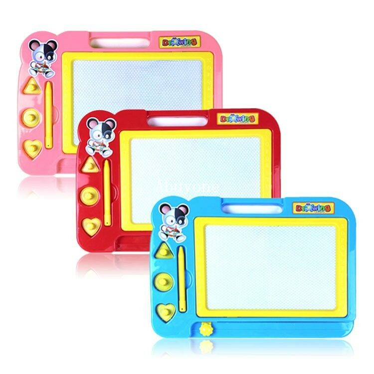 Magnetic Toys For Toddlers : New magnetic drawing writting board educational for