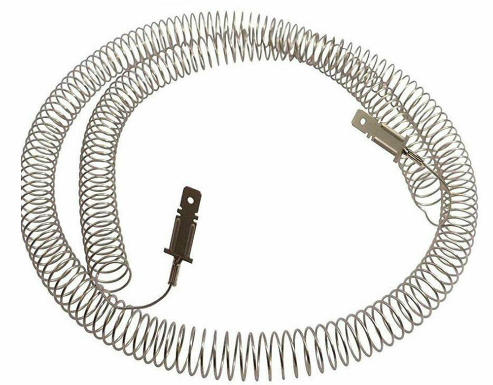 kenmore dryer heating element 131475400 new dryer heating coil only for kenmore 29108