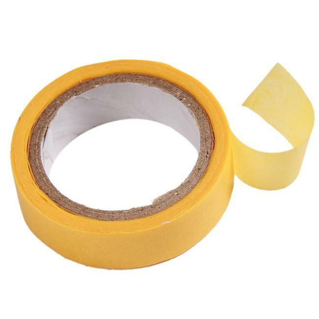 1 roll practical masking tape decorating painters painting