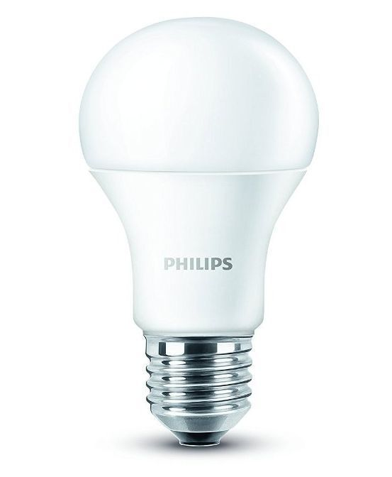1521 lumen philips corepro 13w led lampe e27 warmwei wie 100w gl hbirne ebay. Black Bedroom Furniture Sets. Home Design Ideas