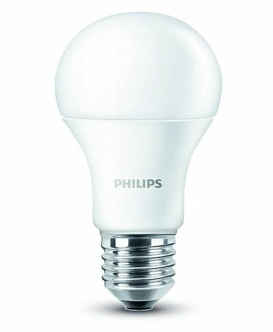 1521 lumen philips corepro 13w led lampe e27 warmwei wie. Black Bedroom Furniture Sets. Home Design Ideas