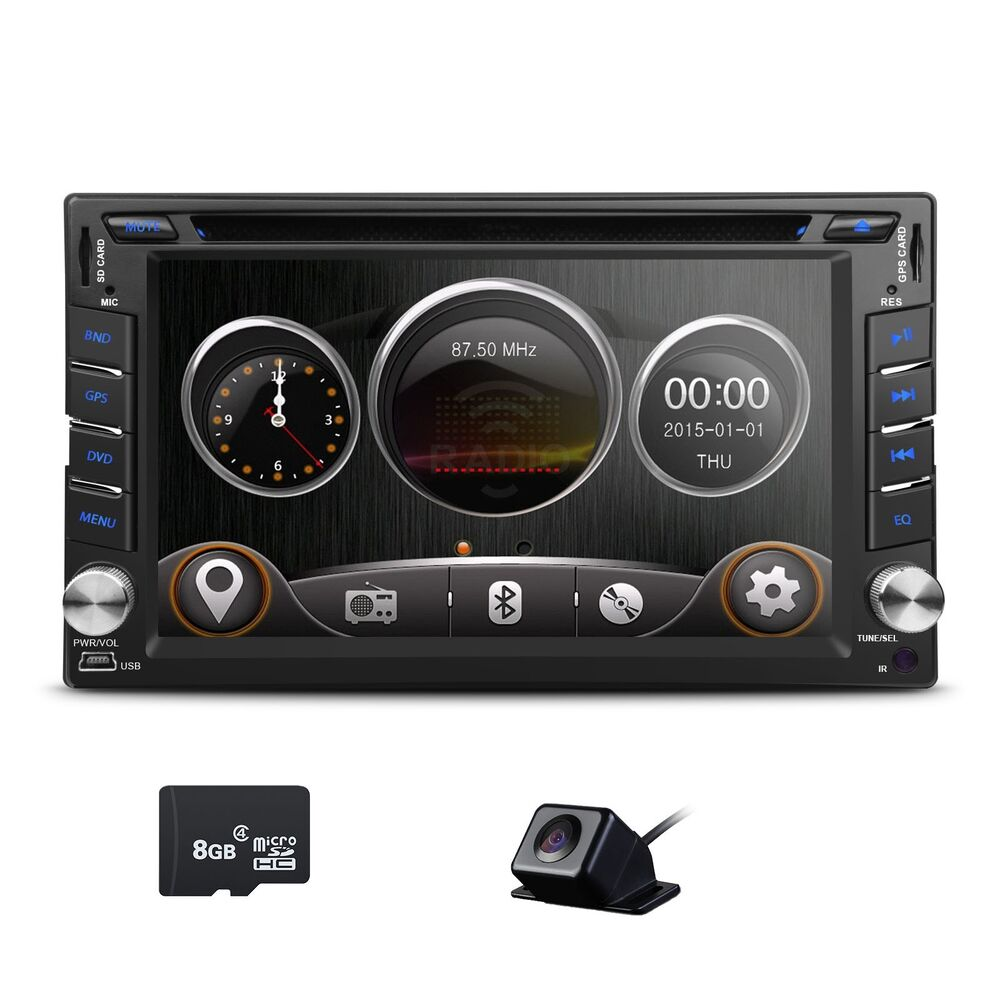 radio for nissan dash car gps cd dvd player touch. Black Bedroom Furniture Sets. Home Design Ideas