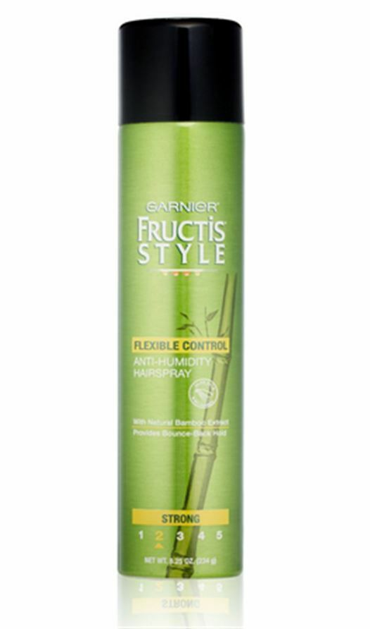 Garnier Fructis Style Anti-Humidity Hairspray Flexible Control 8.25 oz (8 pack) 603084260140 | eBay