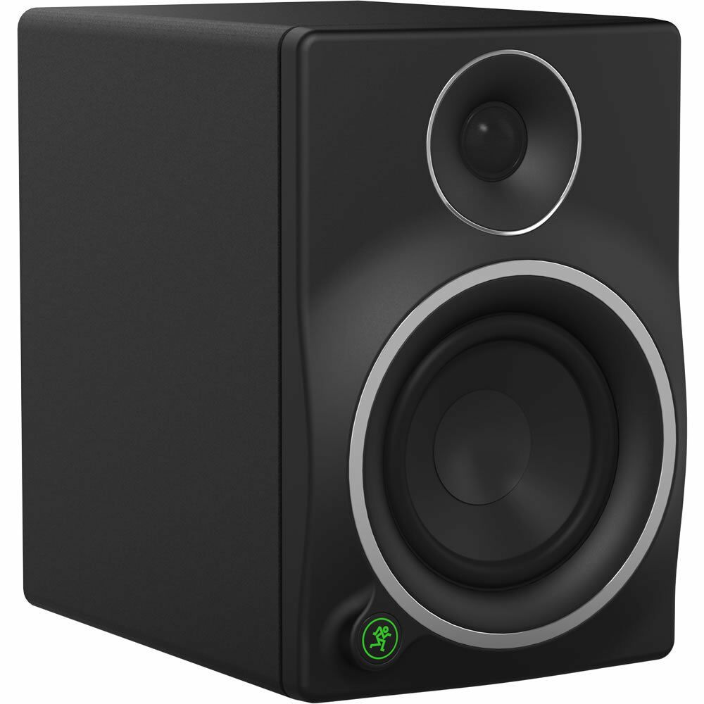mackie mr5mk3 studio monitor speaker ebay. Black Bedroom Furniture Sets. Home Design Ideas