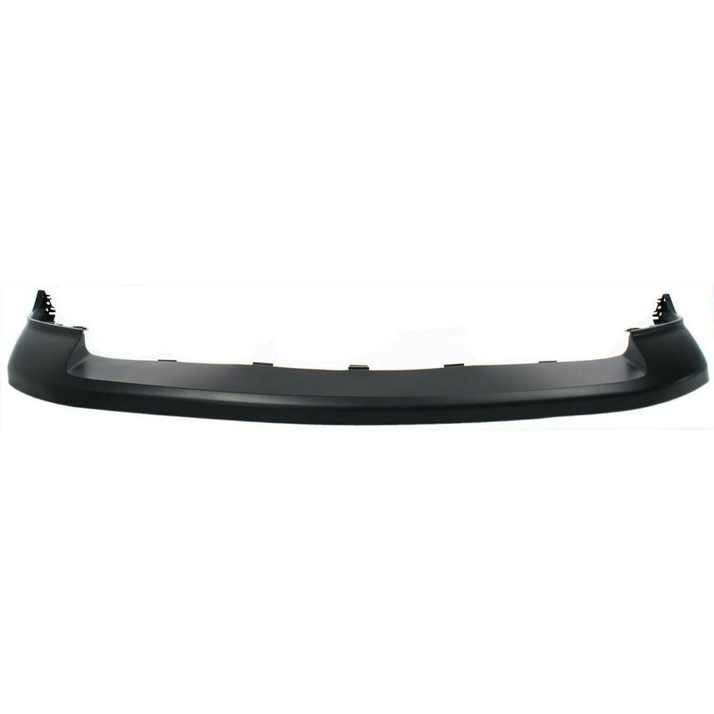 Front Upper Bumper Cover For 2011 2012 Ram 1500 09 10