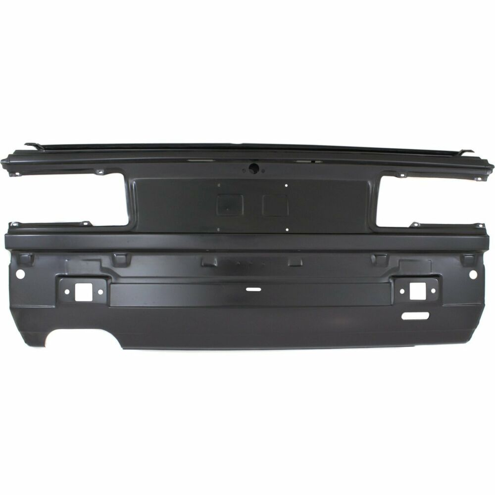 New Body Panel Rear 325 3 Series Sedan E30 E36 BMW 325i
