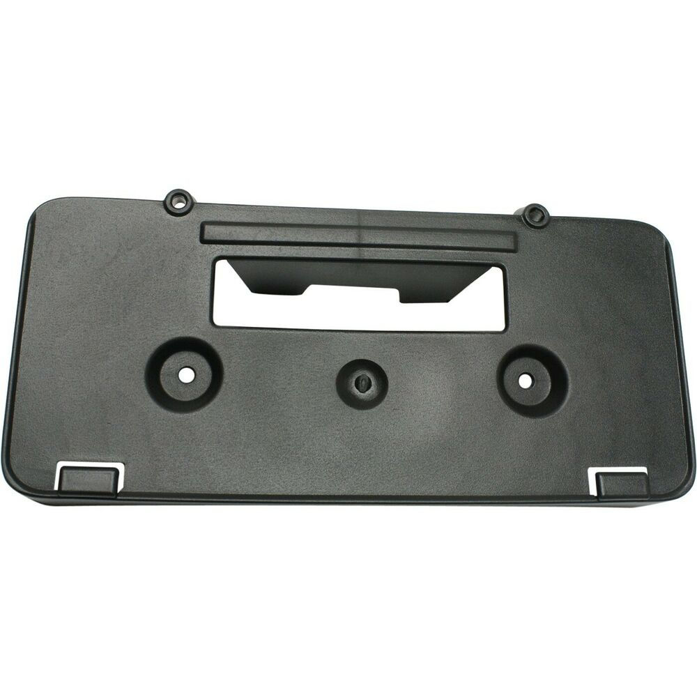 New License Plate Bracket Front Ford Fusion 2010 2012