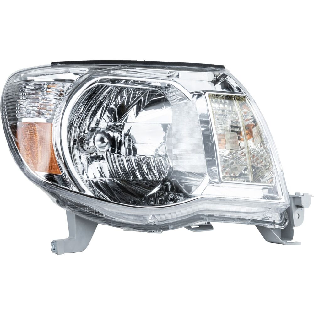 Headlight For 2005 2011 Toyota Tacoma Passenger Side W