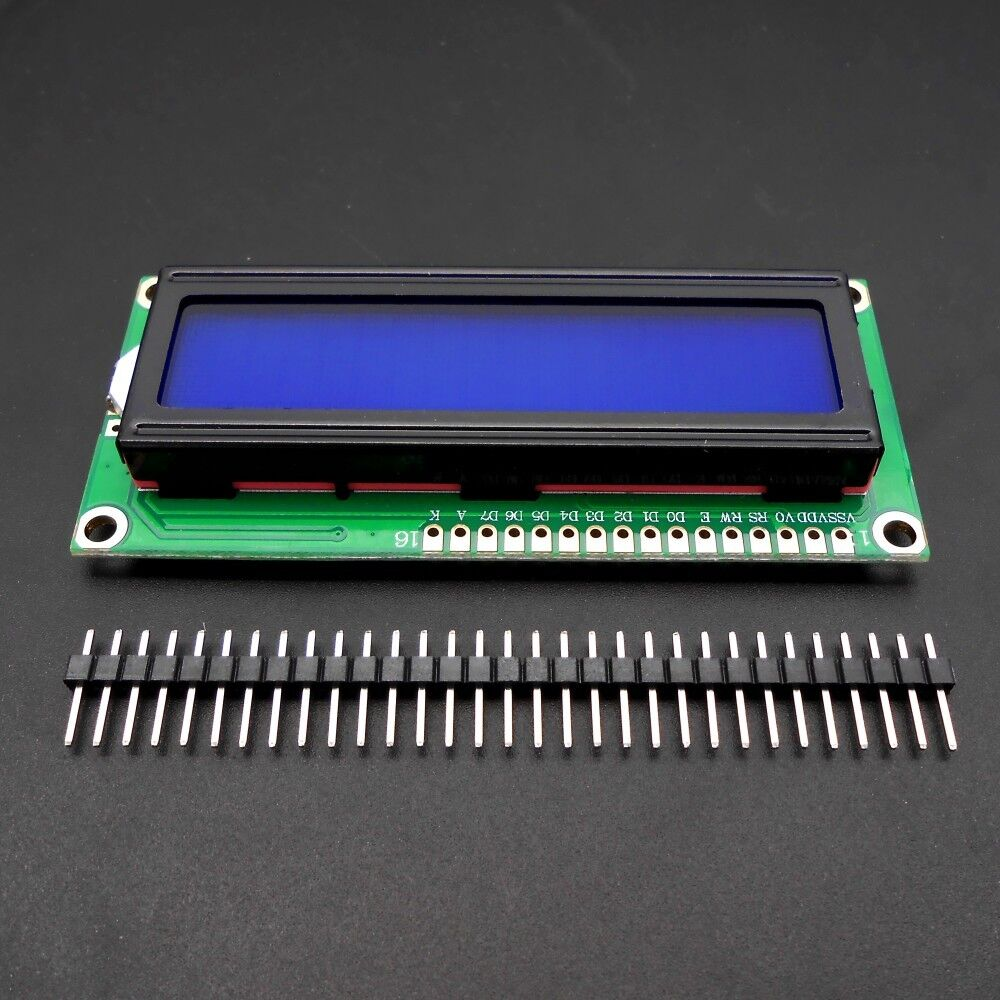 112189178473 additionally Arduino Liquid Crystal Displays L20976 also Lcd1602 Yellow further Iici2ctwi 1602 Serial Lcd Module Display P 498 moreover How To Create Animation In 16x2 Lcd Using Arduino. on lcd 1602 characters
