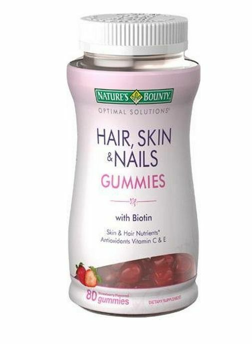 Nature's Bounty Optimal Solutions Hair, Skin & Nails Softgels at Walgreens. Get free shipping at $35 and view promotions and reviews for Nature's Bounty Optimal Solutions Hair, Skin & Nails Softgels/5().