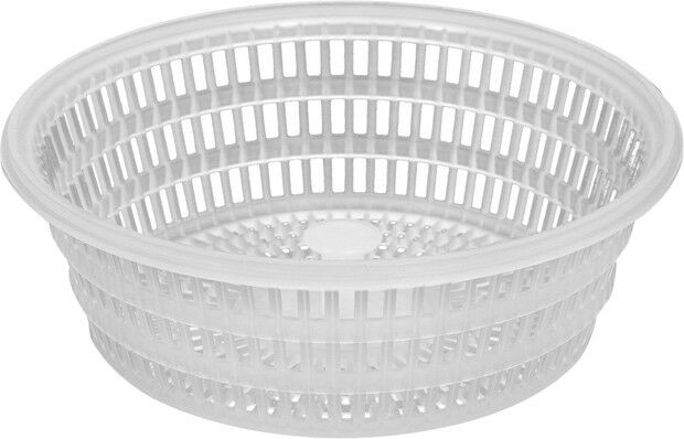 Summer escapes replacement skimmer basket for all sfs - Swimming pool skimmer basket parts ...