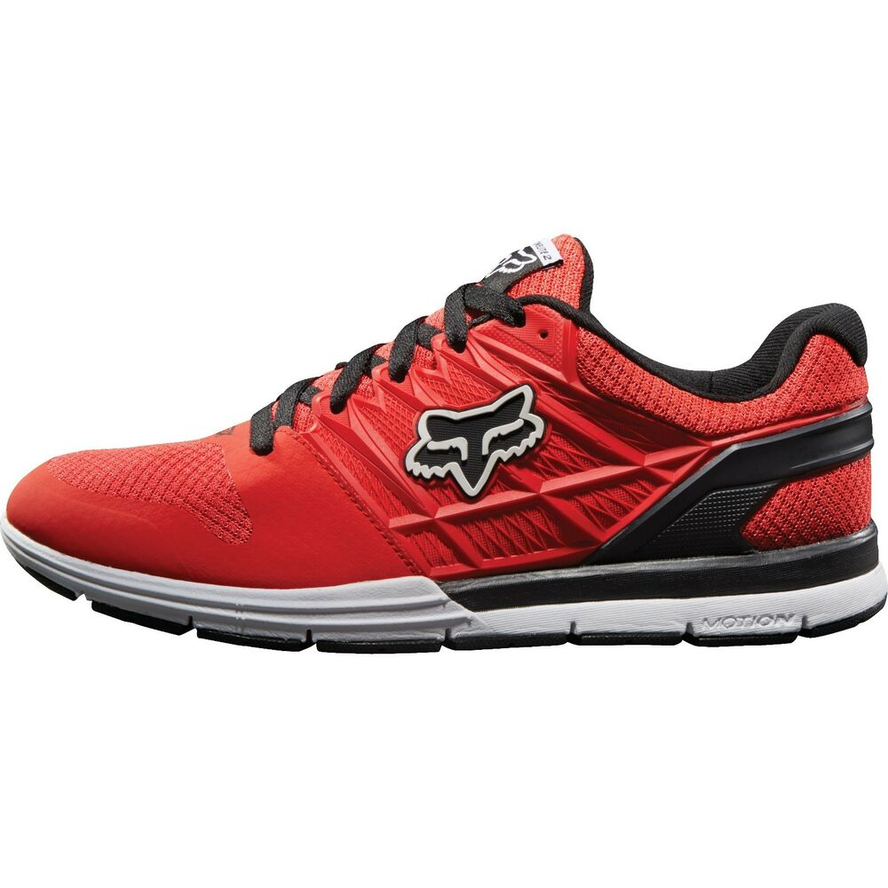 mens fox racing motion elite 2 shoes
