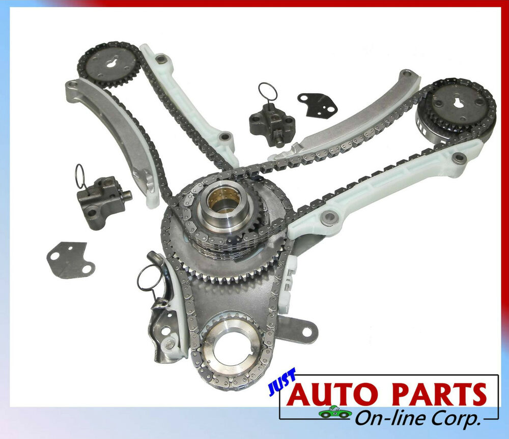 Timing Chain Set Dakota 00