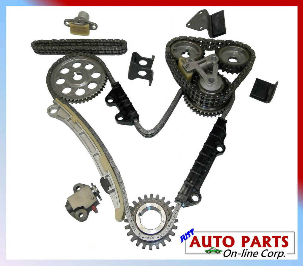 Timing Chain Kit V6 2 5l 2 7l Grand Vitara Xl