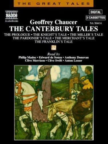 an analysis of the knights tale by geoffrey chaucer The knight's tale  there is neither rapid dialogue, nor psychological analysis, nor delicate and revelatory business in the poem  back to geoffrey chaucer .