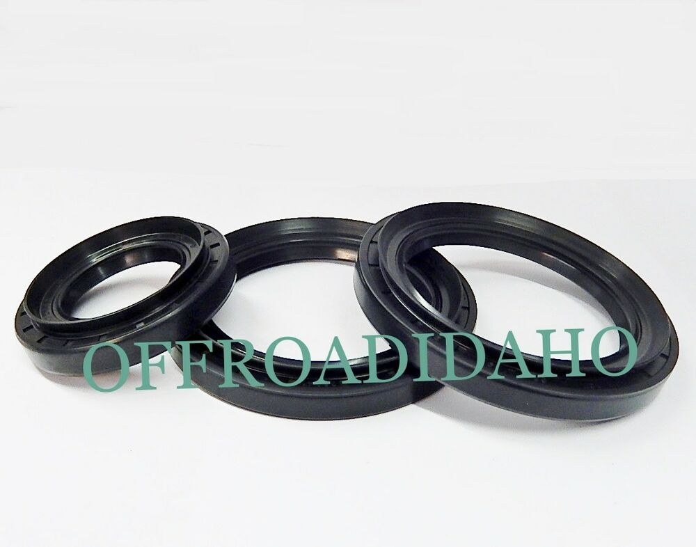 Yamaha Grizzly  Rear Differential Seal
