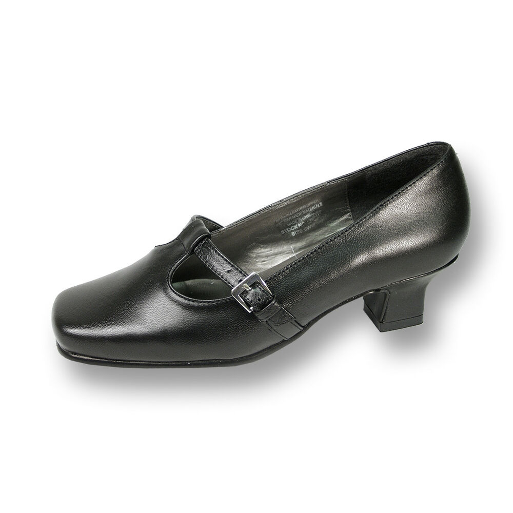 Wide Width Dress Shoes For