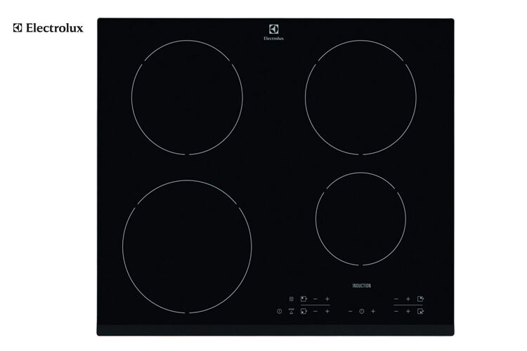 electrolux ehh3634f9k construire en verre noir cuisine plaque induction ebay. Black Bedroom Furniture Sets. Home Design Ideas