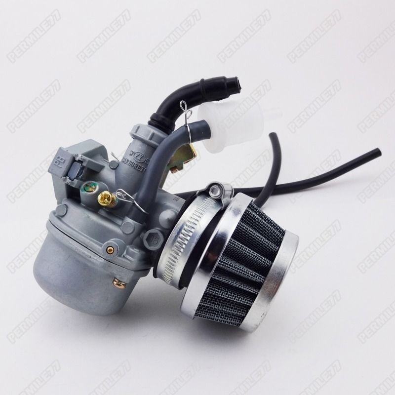 carb carburetor air filter for chinese 50cc 70cc 90cc ... chinese 4 wheeler fuel filter bombardier 4 wheeler fuel filter