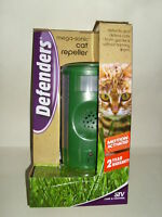 New Stv Defenders Mega Sonic Cat Scarer Repeller STV610