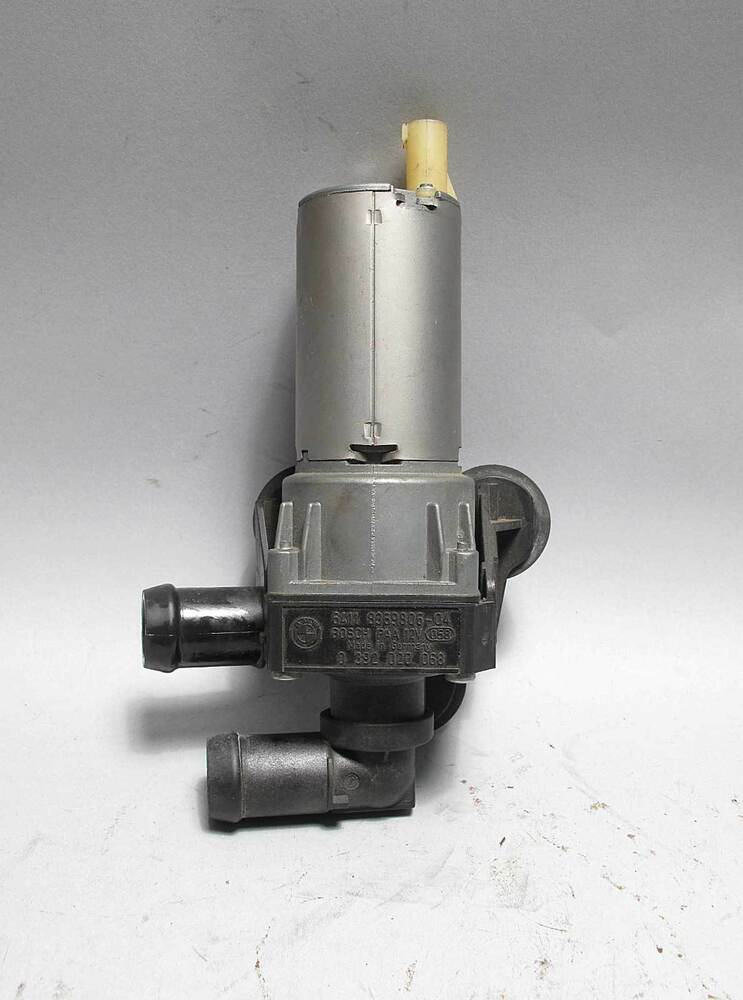 2006 2010 Bmw Additional Electric Water Coolant Pump Z4