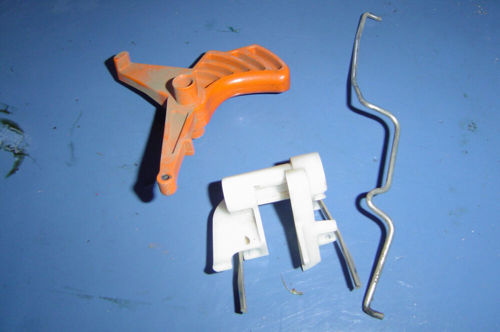 Stihl Blower Bg86 Trigger Switch Box2747k Ebay