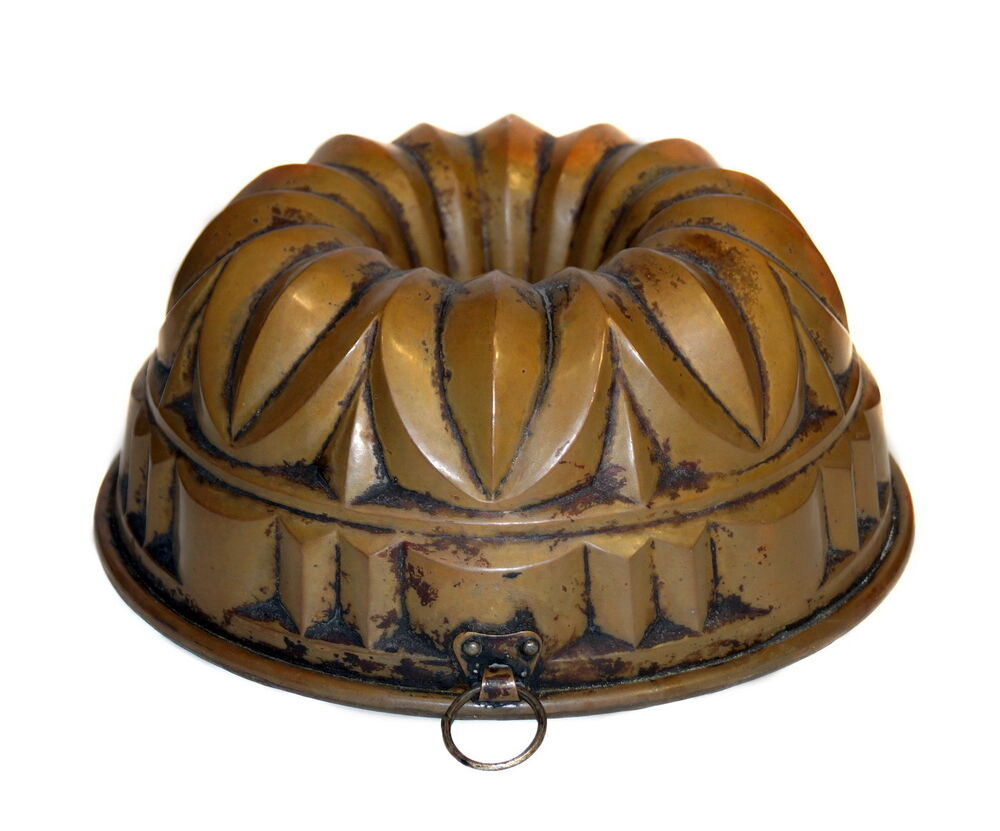 Bundt Cake Tin Ebay