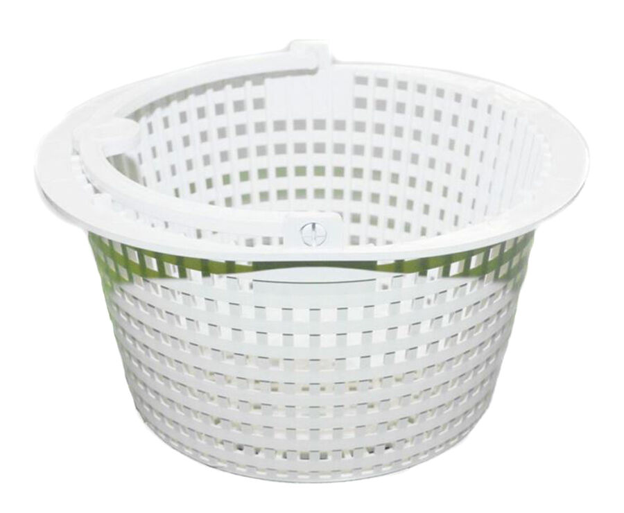 Hayward Automatic Swimming Pool Skimmer Basket Replacement W Handle Spx1091c Ebay