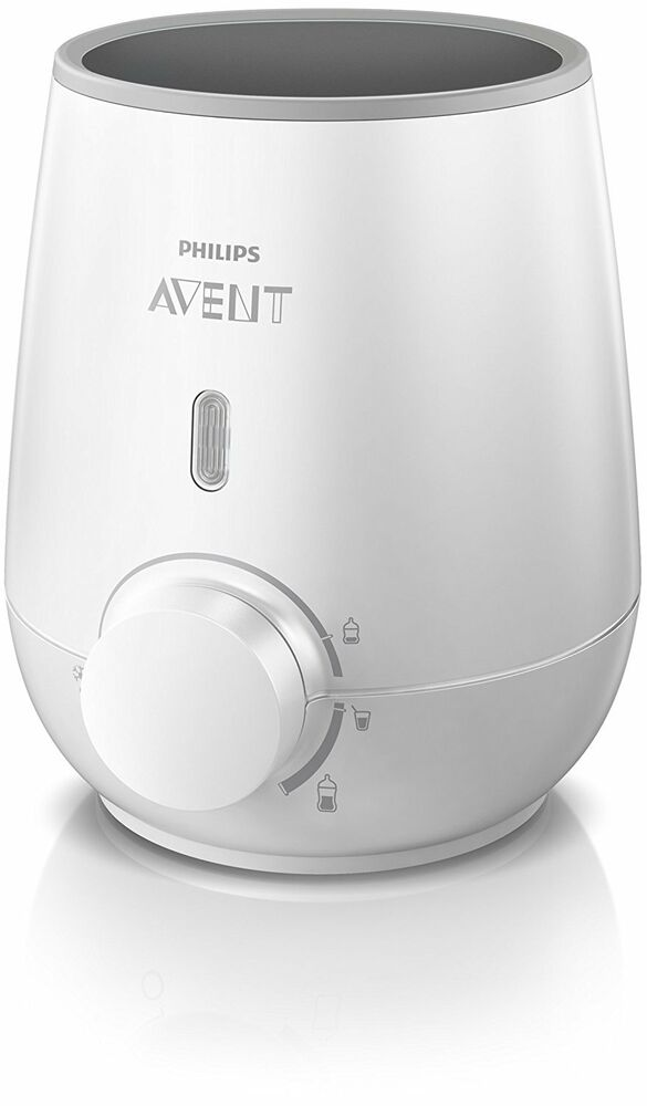 Philips Avent Baby Bottle Warmer Fast Breast Milk And