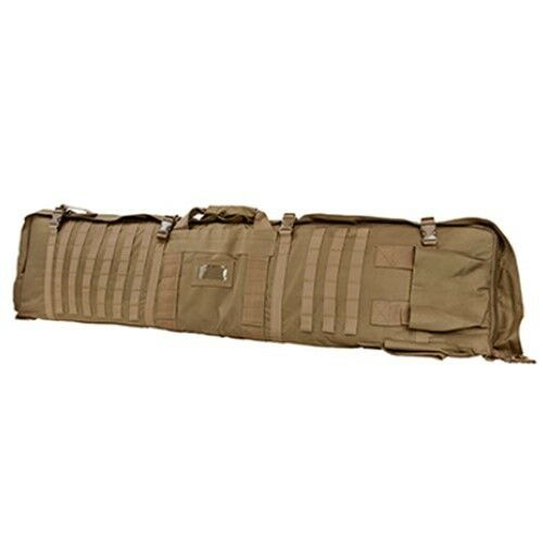 Ncstar Tactical Military Rifle Case Range Molle Hunting