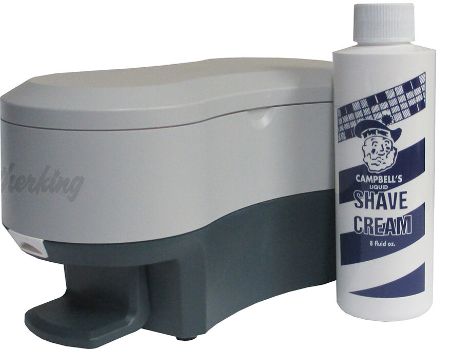 lather king lather machine