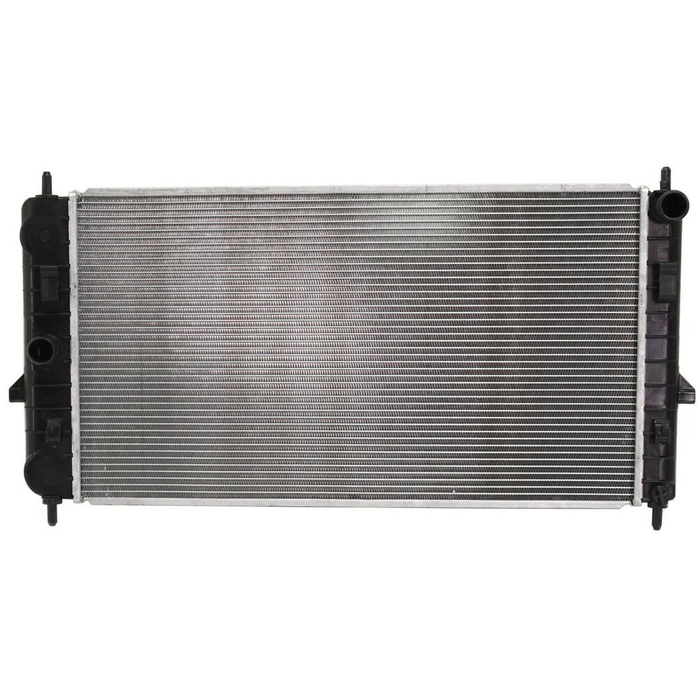 radiator for 2005 10 chevrolet cobalt ion 2 0l turbo. Black Bedroom Furniture Sets. Home Design Ideas