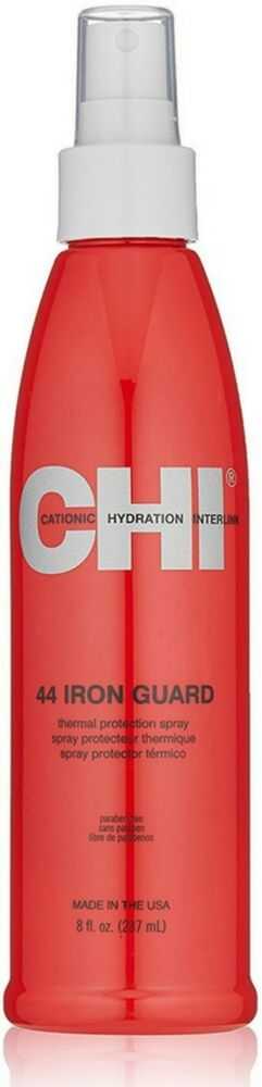 chi hair styling chi 44 iron guard thermal protection spray 8 5 oz 9278