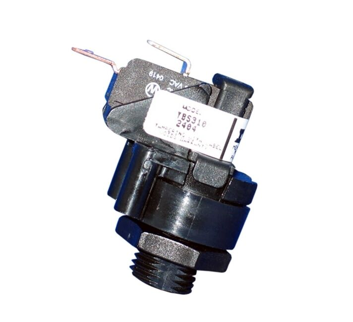 Air Switch For Jetted Tub : Jacuzzi whirlpool bath jpc air switch used in hb