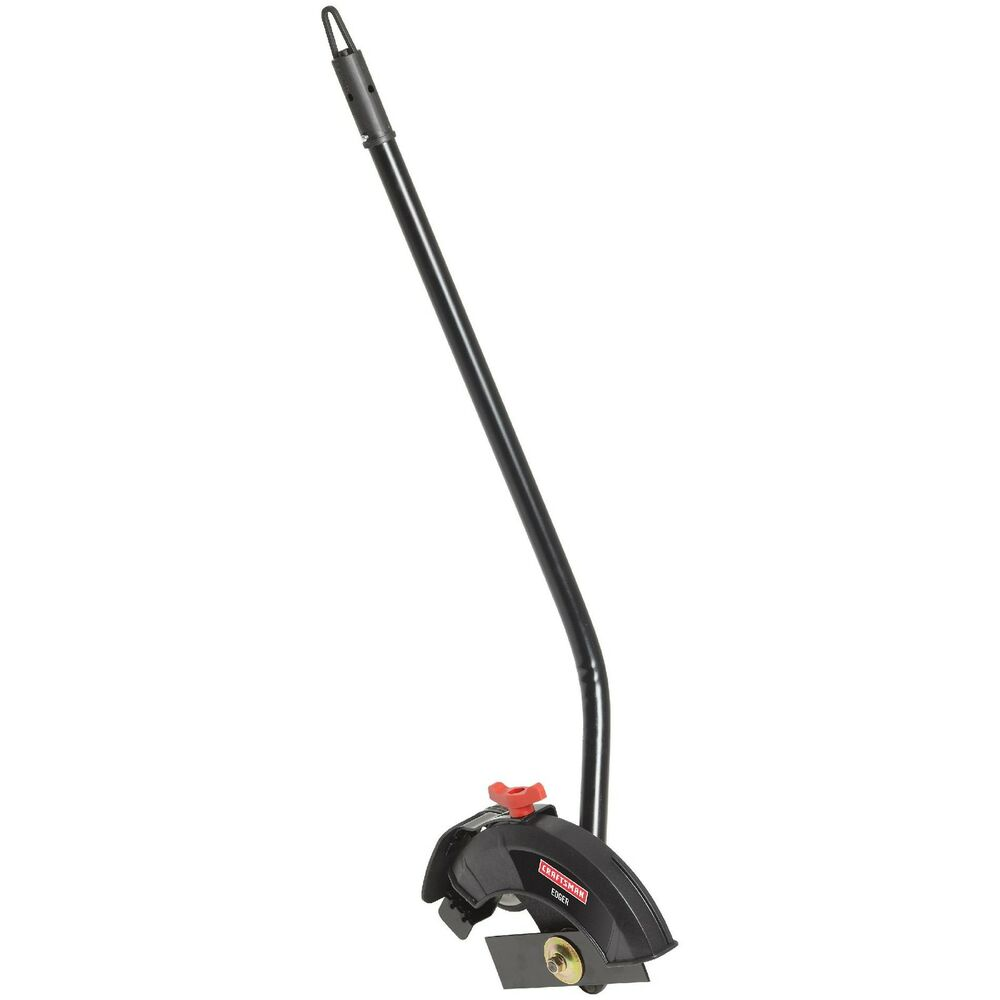 Craftsman Gas Trimmer Compatible Edger Attachment Free