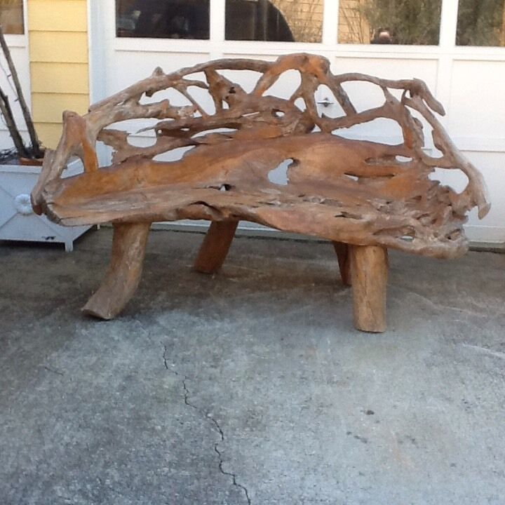 Beautiful Custome Cypress Table - Grossie's Cypress Furniture |Artsy Tables Cypress