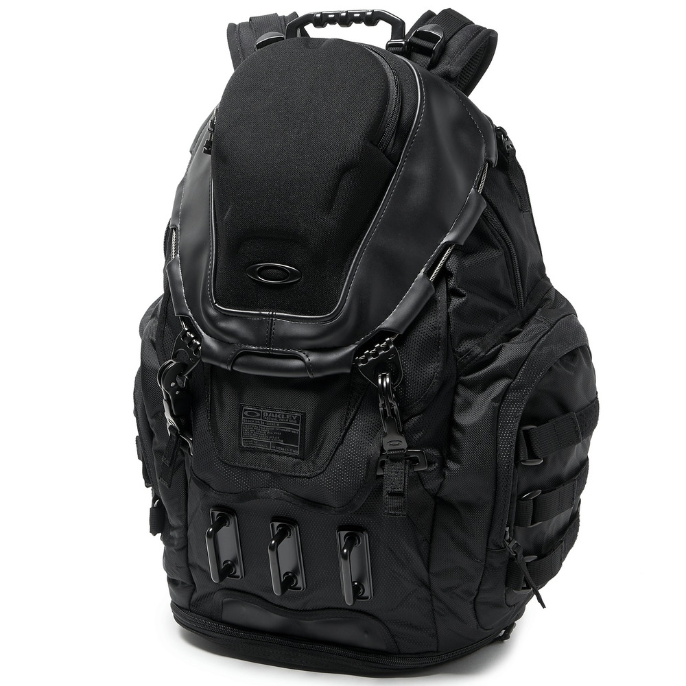 kitchen sink oakley backpack review quot new quot oakley kitchen sink 34l black sports hikiing 8518