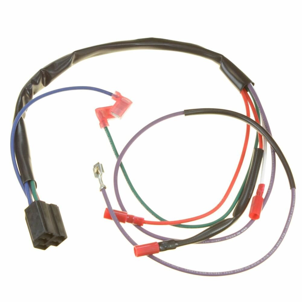 Oem Wiring Harness Auto Electrical Diagram Kohler Engine Genuine Engines