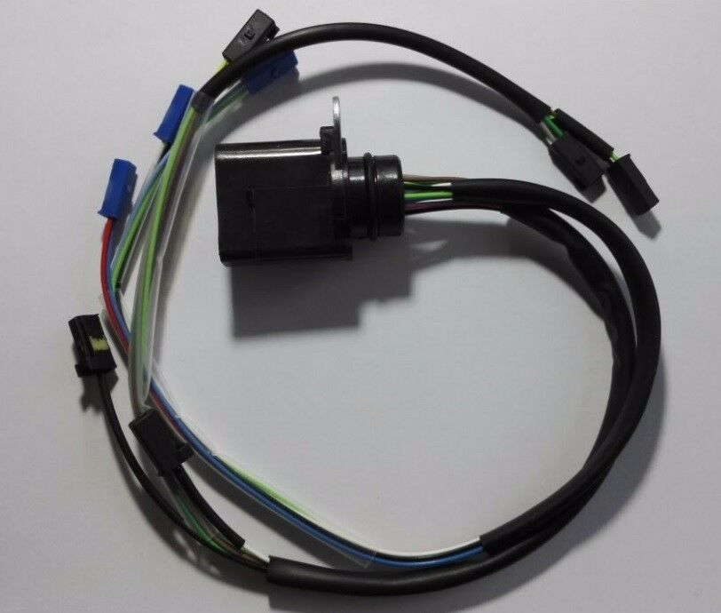 09g 6 Speed Auto Transmission Gearbox 14 Pin Internal Harness Wiring For Vw Audi