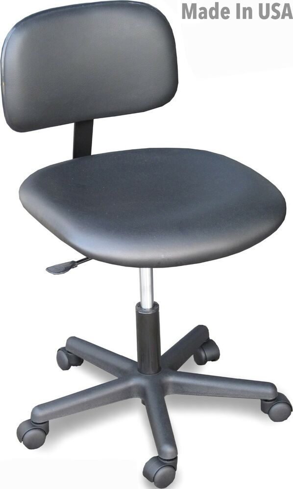Nail Beauty Salon Manicure Manicurist Chair Stool Seat 920