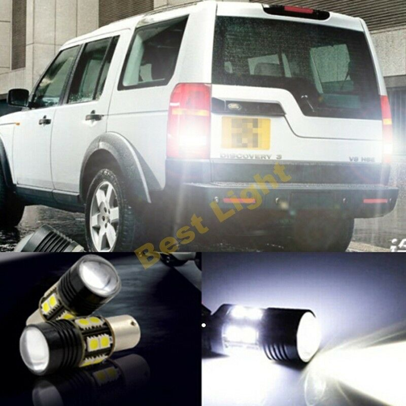 Sold Land Rover Discovery 3 Discov: 2x1156 Back Reverse Light Bulb For Land Rover Discovery 3