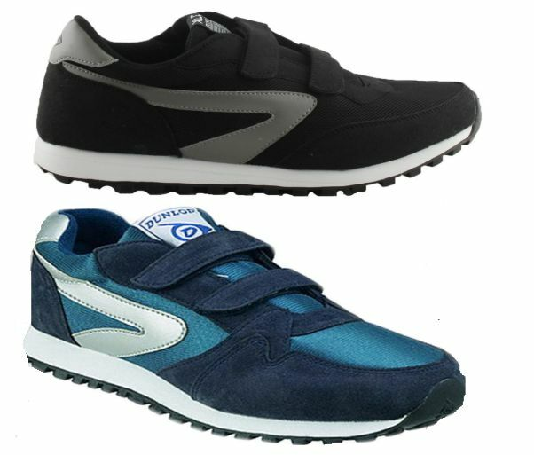 Mens Dunlop Volley Shoes
