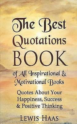 the best quotations book of all motivational