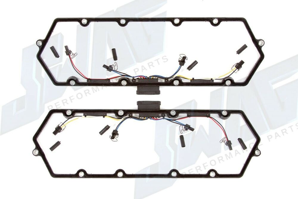 7 3 Powerstroke Valve Cover Gasket Harness on wiring diagram glow plug relay 7 3