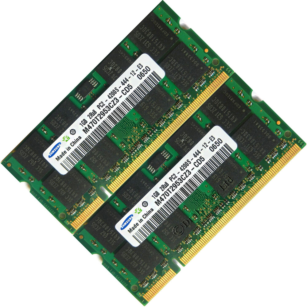 how to choose ram for laptop